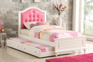Twin Bed F9377