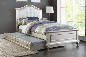 Twin Bed F9378