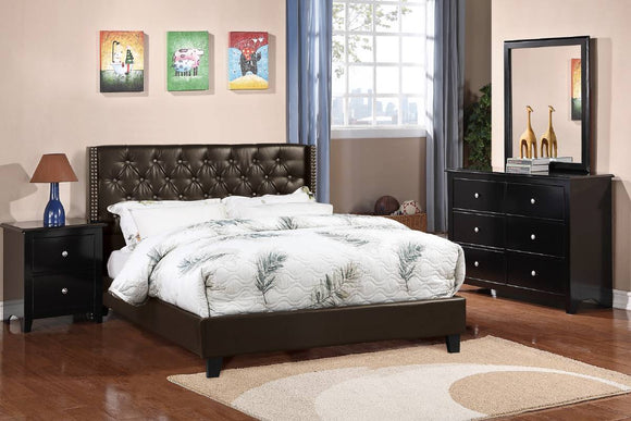 Full Bed Or Queen Bed F9540