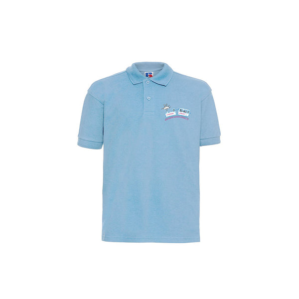 Carol Jane Montessori Polo Shirt