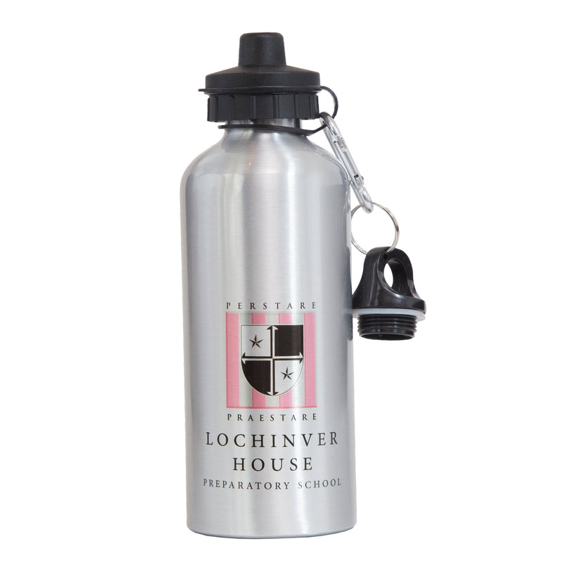 LHS Sustainable Water Bottle