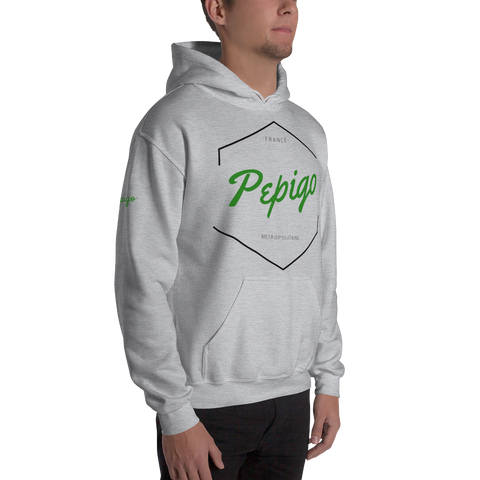 Pull Pepigo officielle STAFF