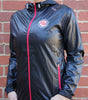 Women's Black Lightweight Jacket