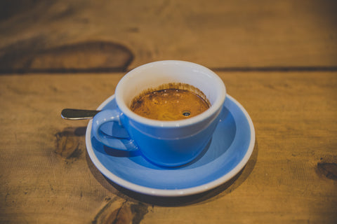 Merito Espresso Long Black Specialty Coffee