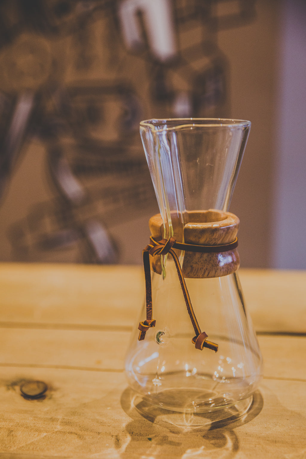 Chemex - Merito Coffee Roasters