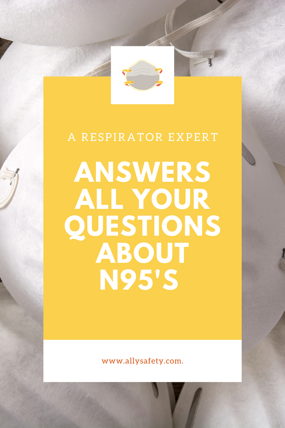 All your questions about n95's answered