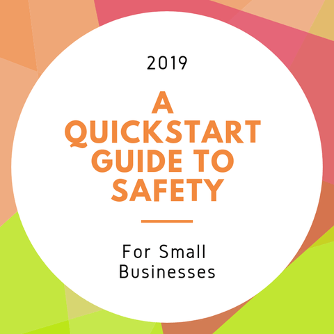 safety for small businesses