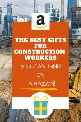 best gifts for construction workers