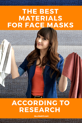 best materials for face masks