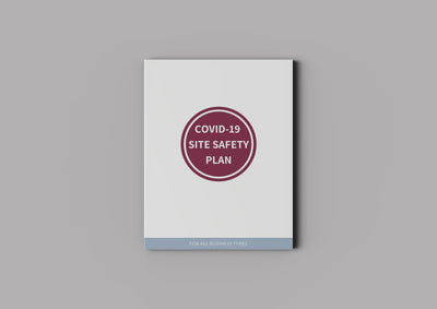 COVID-19 Safety Document Package
