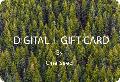 DIGITAL | GIFT CARD One Seed USD 10.00