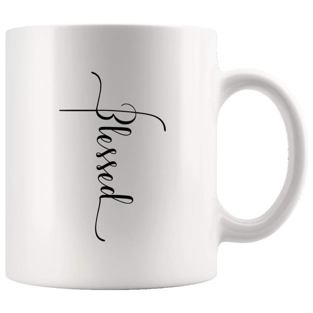 Drinkware - Blessed Mug 11oz