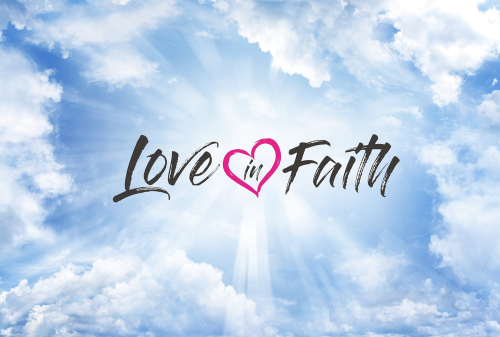 Gift Card - Love In Faith Gift Card