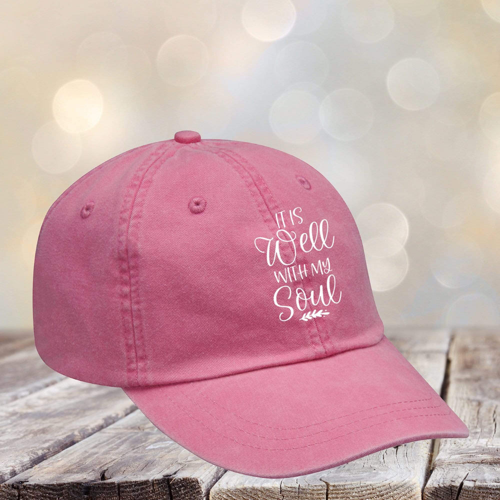 It Is Well With My Soul Hat