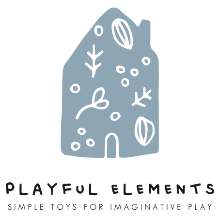 Playful Elements