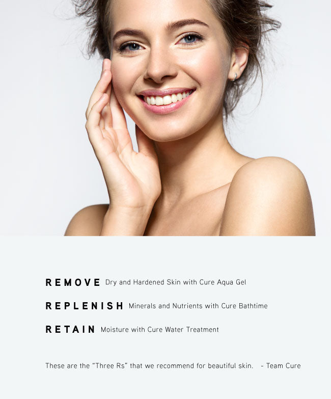 cure skincare system
