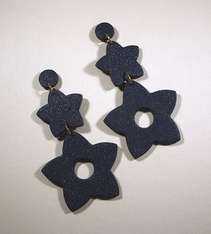 Becca Lynn Morning Glory Dangles