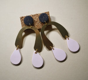Alexis Arches Earrings