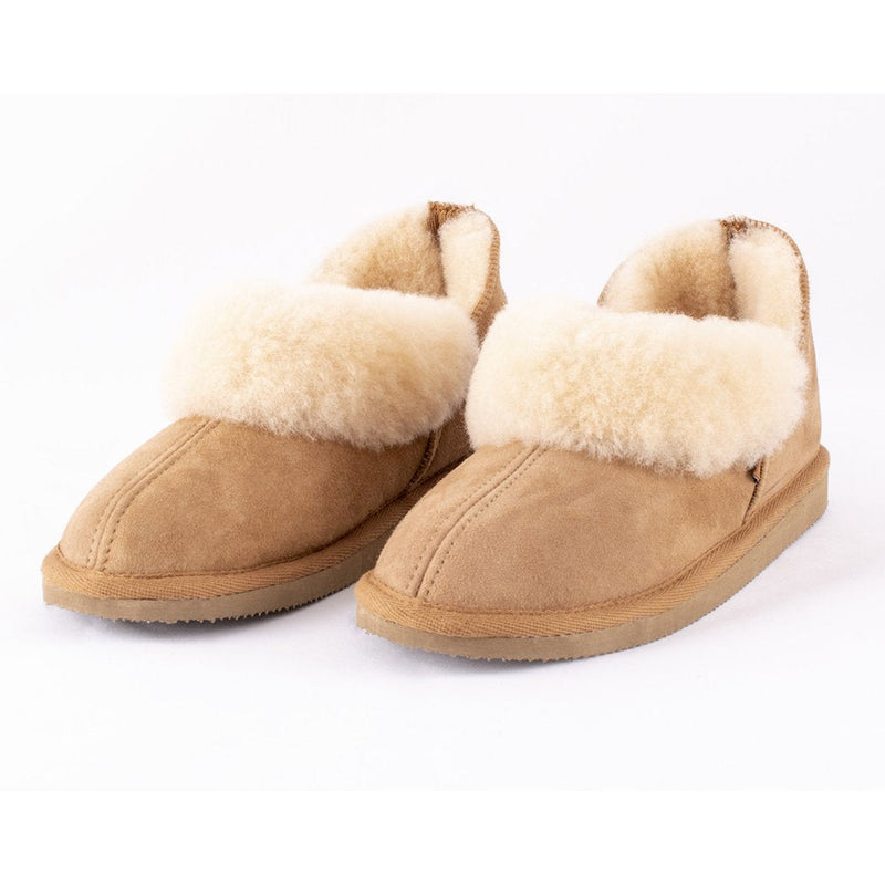 Women's Karin Sheepskin Slippers