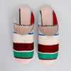 Womens Moroccan Boujad Babouche Basic Slippers