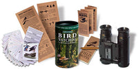 Bird Watching Activity Kit