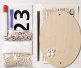 House Number Mosaic Kit