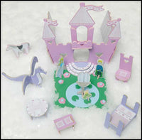 Princess Castle Kit