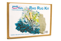 Rag Rug kit (Clippy Mat)