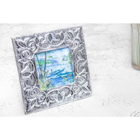 Metal Embossing Picture Frame