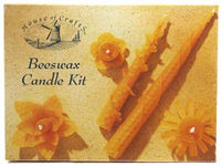 Beeswax Candle craft kit