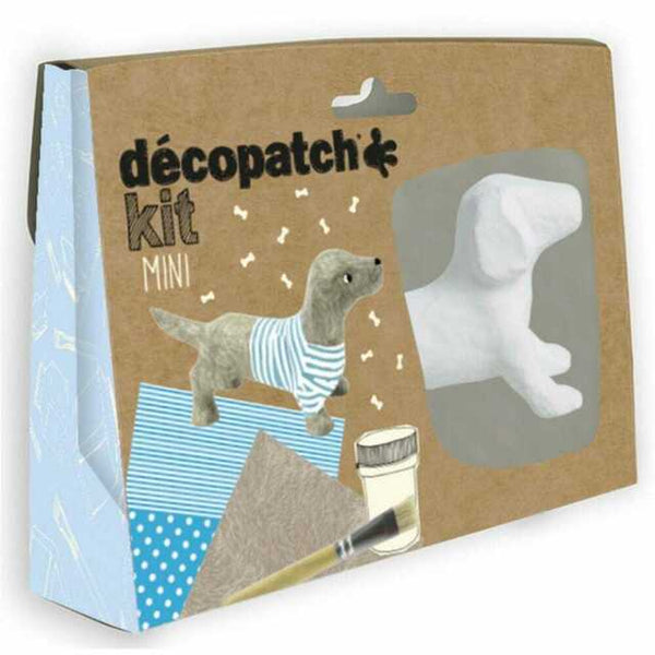 Decopatch Dog Kit