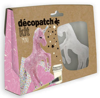 Decopatch Unicorn Kit