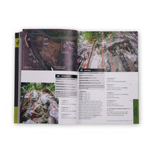 Load image into Gallery viewer, Central & Northeast Thailand Rock Climbing Guidebook