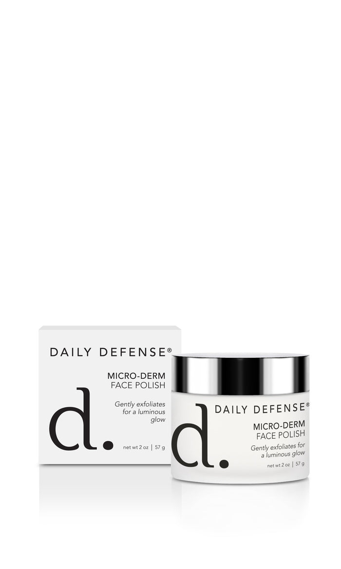 Micro-Derm Face Polish