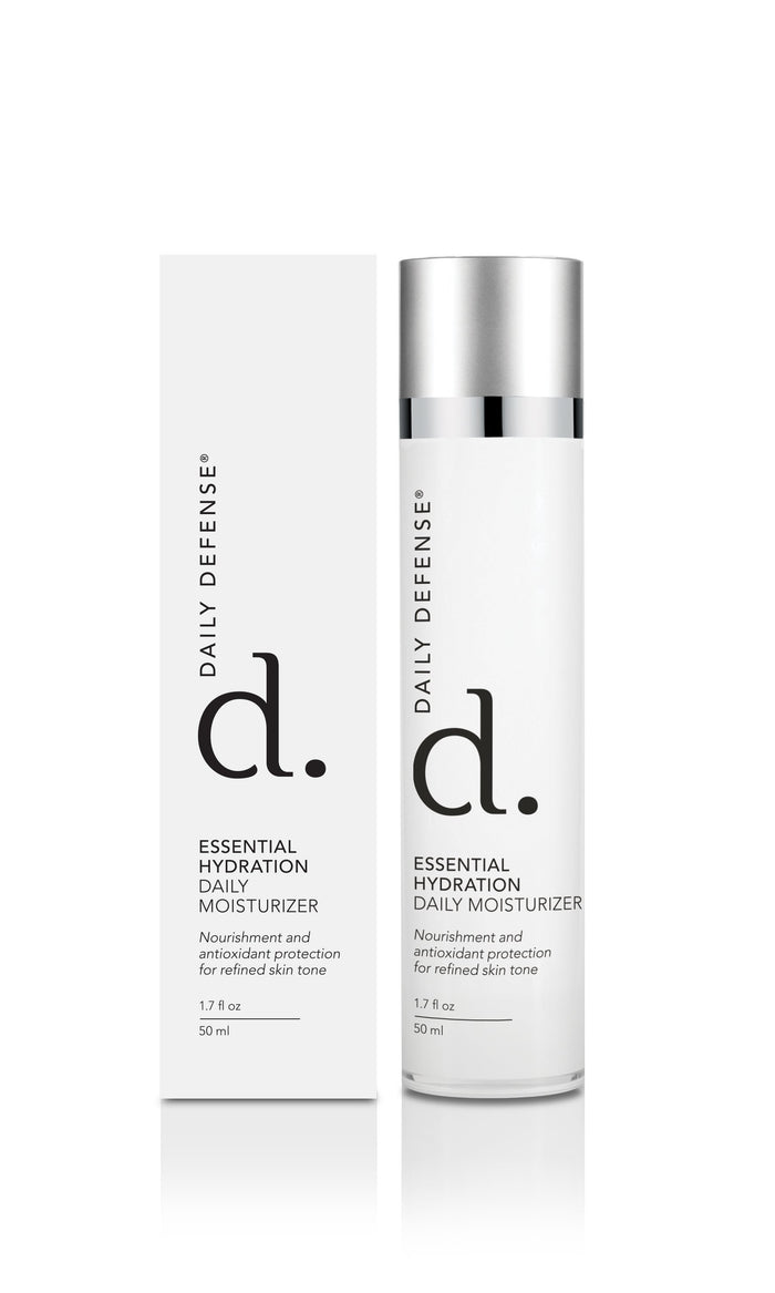 Essential Hydration Daily Moisturizer