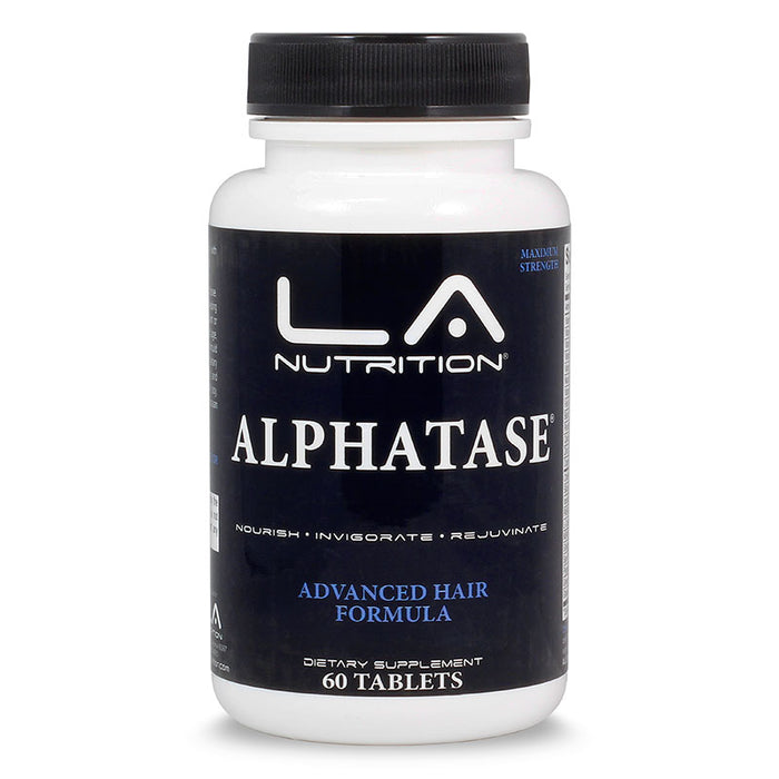Alphatase Hair Loss
