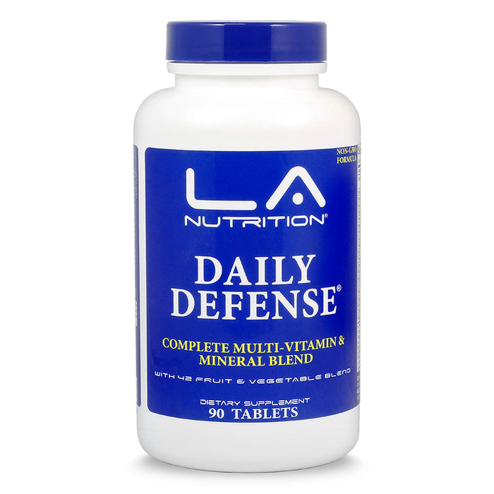 Daily Defense – Multivitamin