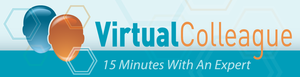 Virtual Colleague – 15 Minutes with an Expert 2020