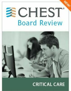 Critical Care Board Review 2019
