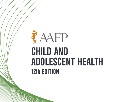 AAFP Child and Adolescent Health Self-Study Package – 12th Edition 2019 (CME VIDEOS)