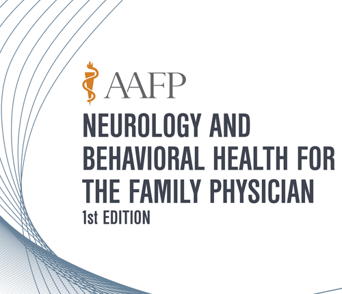 AAFP Neurology and Behavioral Health for the Family Physician Self-Study Package – 1st Edition 2019 (CME VIDEOS)