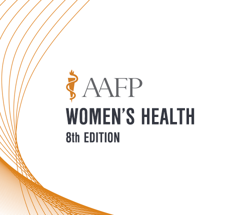 AAFP Women's Health Self-Study Package – 8th Edition 2020 (CME VIDEOS)