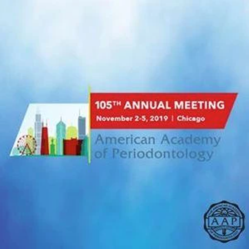AAP Annual Meeting 2019