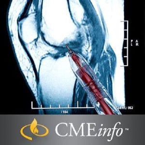 Advanced Imaging of Sports Related Joint Injuries