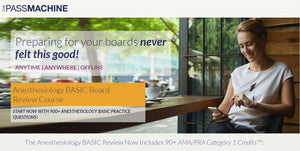 Anesthesiology BASIC Board Review Course