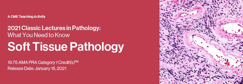 Classic Lectures in Pathology: What You Need to Know: Soft Tissue Pathology 2021