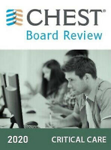 Critical Care Board Review On Demand 2020