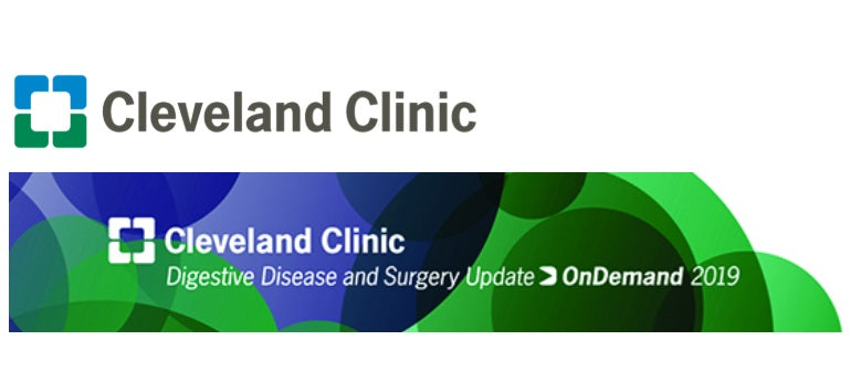 Digestive Disease and Surgery Update OnDemand 2019
