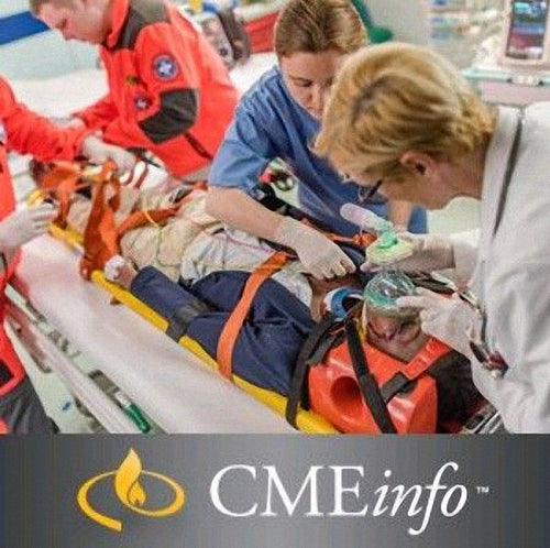 Emergency Medicine - A Comprehensive Review