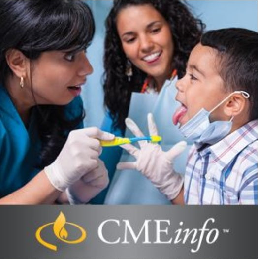Foundations in Pediatric Dentistry: Evidence-Based Decision Making in Everyday Practice 2019